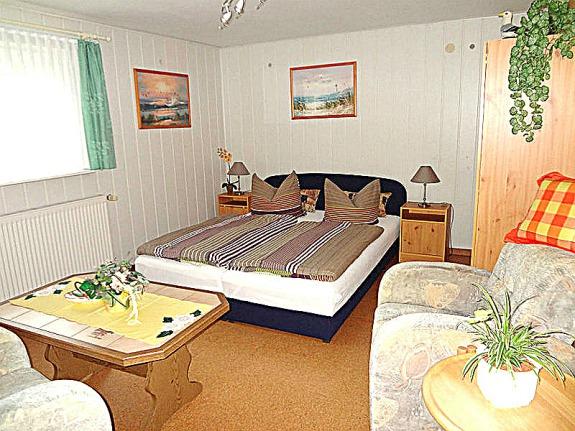 Ostsee FeWo's f. 2-3 Pers. | Karins-ferienoase.de | Bild 20