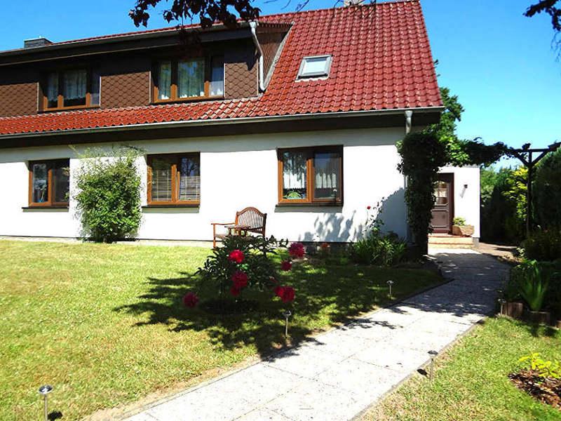 Ferienwohnung Kirsten mit 2 Schlafzimmer in Boltenhagen